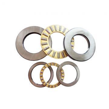 Nominal Outside Diameter ISOSTATIC FM-610-4 Sleeve Bearings