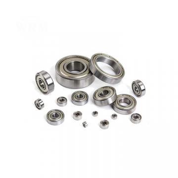 radial static load capacity: INA (Schaeffler) NA22/8-X-2RSR Yoke Rollers & Motion Control Bearings