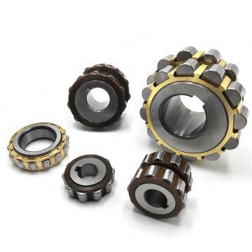 series: McGill MCYR 12 Yoke Rollers & Motion Control Bearings