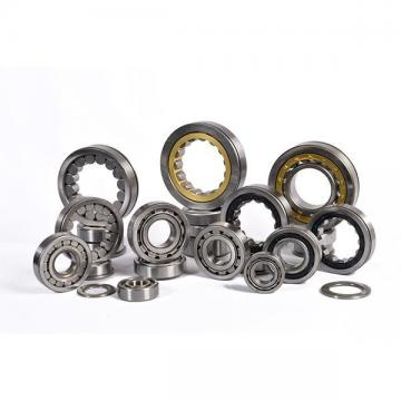 cup width: RBC Bearings 33462 Tapered Roller Bearing Cups