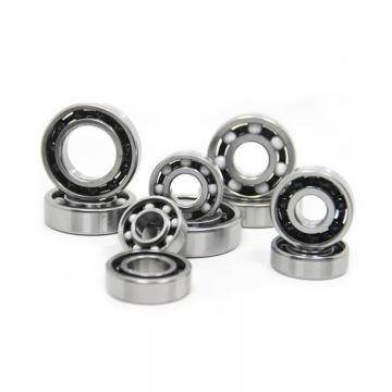 Length Thru Bore ISOSTATIC B-56-8 Sleeve Bearings