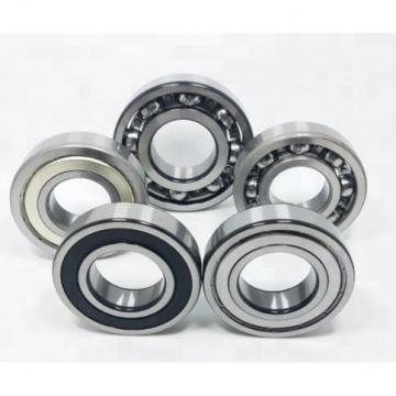 Dynamic (Ca) ZKL NU208E Single row cylindrical roller bearings
