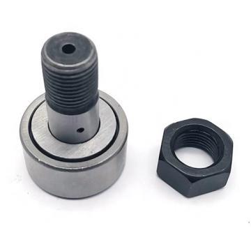 45 mm x 100 mm x 32 mm D SKF NUTR 45100 A Cam Follower and Track Roller - Yoke Type