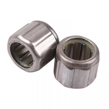 Roller Surface Profile SMITH BEARING YR-1-1/2-SS Cam Follower and Track Roller - Yoke Type